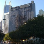 W Hotel Midtown Atlanta