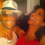 Ray Hamilton and LaShawna Threatt