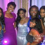 Toya & Memphitz Jump the Broom + Which Lil Wayne Baby Mama Arrested For DUI After Wedding?