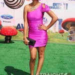 Tiffany Green: Winner of 2011 BET Awards Most Awkward Moment… [PHOTOS + VIDEO]