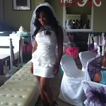 Antonia Toya Carter Bridal Shower