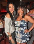 Rasheeda and Toi Green