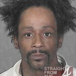 Mugshot Mania: Katt Williams + 3 Women & A Tractor = Drug Deal Gone Bad?