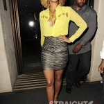 Keri Hilson Brightens Up London… [PHOTOS]