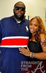 Killer Mike and Shana
