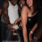 Lil Wayne and Stripper 2