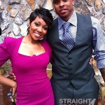 Boo'd Up ~ Monica & Shannon Brown… [PHOTOS]