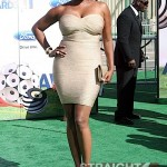 NeNe Leakes BET Awards 2011 3