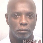 Peter Thomas Mugshot 2008