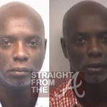 Peter Thomas Mugshots 2008 2009