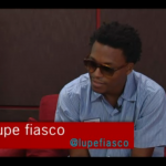 "Lupe Fiasco Thinks President Barack Obama is ""The Biggest Terrorist""… [VIDEO]"