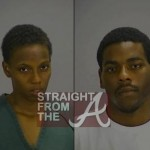 WTF?!? Abusive Boyfriend Carries Out ATL Woman's Plot to Kill Mother…