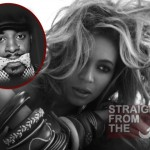 "LISTEN: Beyonce & Andre 3000 Collaborate on ""Party"" (Produced by Kanye West)"
