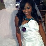 "Antonia ""Toya"" Carter's Bridal Shower… [PHOTOS]"