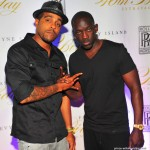 A Whole Lotta Extra: DeVyne Stephens 40th Birthday Bash… [PHOTOS]