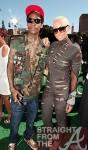 Wiz Khalifa Amber Rose4
