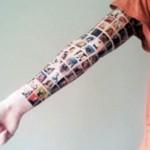 We've Been Punk'd! '152 Facebook Faces Tattoo' Video a Hoax…