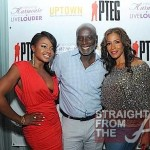 Phaedra Parks Peter Thomas Sheree Whitfield