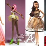 From Oreos to Video Hos! A List Of Scandalous Barbie Dolls… [PHOTOS]