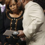 Bishop Eddie Long's Wife Wants You To Know… [She's Finally Fed Up!] OFFICIAL STATEMENT