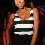 Kelly Rowland, Sheree' Whitfield & More 'Up in Da Club' In Miami… [PHOTOS]
