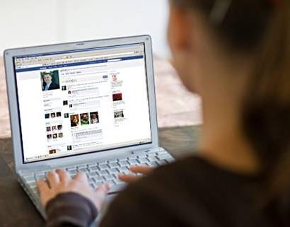 Facebook Teen