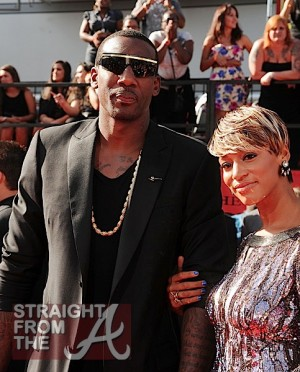Amare Stoudemire Alexis