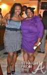 ATLien (Michelle Brown) & Jennifer Lester (Big Kidz Executive Director)