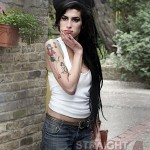 Amy Winehouse 042007