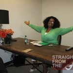 Twitpic of the Day ~ Oprah Takes L.A. + Heads to Atlanta This Fall…