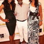 They Say: Cynthia Bailey's Sister Malorie Has Way More Marital Drama Than She Does… [PHOTOS]
