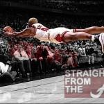 Dennis Rodman Planking