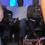 Greg &amp; Nene Leakes Essence Day 2