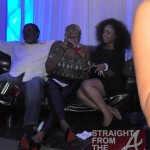 "Spotted: NeNe & Greg Leakes ""Boo'd Up"" in the Belvedere Lounge… [PHOTOS]"