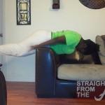 Ghetto Planking 3