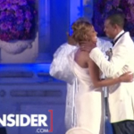 Inside Monica & Shannon Brown's Fairy Tale Wedding… [PHOTOS + VIDEO]
