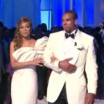 Monica & Shannon Brown Wedding1