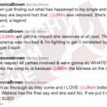 Biggie's Mom Puts a HALT on Monica's New Song ft. Lil Kim…