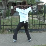 Hennessy Dance