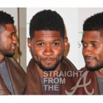 Mugshot Mania: Usher Raymond Was NOT Arrested… [PHOTOS]
