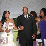 Toya and Her Dad