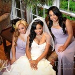 Toya and Maids of Honor
