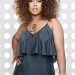 DaBrat Does DRAG! Rocks Dresses & Heels in VIBE… [PHOTOS]