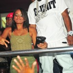 "New Couple Alert? Did Shawty Lo Bag Him A ""Basketball Wife""? *UPDATED* [PHOTOS]"