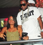 Royce Reed and Shawty Lo