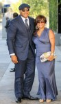 LL Cool J and wife Simone