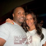 "Is This Sheree Whitfield's New ""Rude Boy"" Boo? [PHOTOS + VIDEO]"