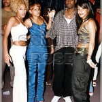 Alliyah Left Eye TBoz