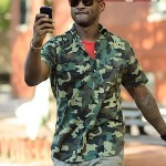 Usher Raymond 'Flips Out' On The Paparazzi… [PHOTOS]