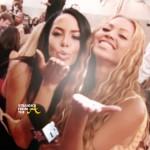 Aaliyah Beyonce 1